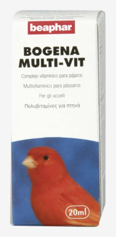 Bogena Multivit