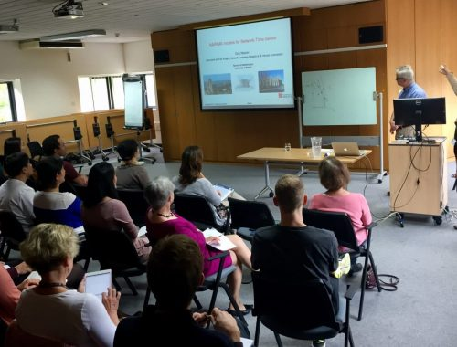 BSU-seminar